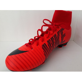 d77000c3d6 Chuteira Cano Alto - Chuteiras Nike para Adultos no Mercado Livre Brasil