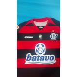 Linda Camisa Original Do Flamengo Acho Que E Do Ano De 2009