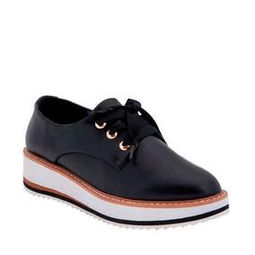 21bcdf45ec4 Zapatos Dama Tipo Oxford - Zapatos en Mercado Libre México