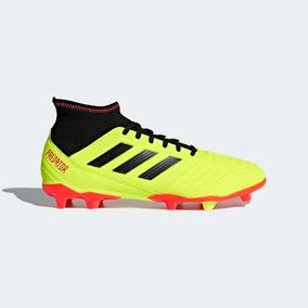 Tenis Deportivo Futbol adidas Predator Tango 18.3 In 180564. Distrito  Federal · Tacos adidas Predator 18.3 Fg b7f0aab8a823d