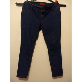 Pantalón Jeans Non Stop Talla Grande 36 Mexico 14