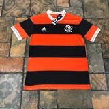 Camisa Flamengo Retrô - Ícon