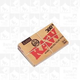 Sedas Block Raw 300 Classic