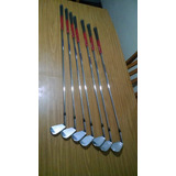 Set De Hierros Mizuno Vara Rifle Mp 68