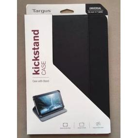Case Capa Targus Universal Para Tablet 7 Polegadas - Azul