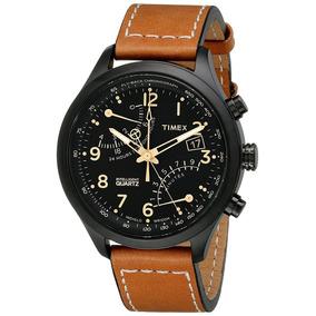 Reloj Timex 1854 Intelligent Quartz T2n725 - Reloj para Hombre Timex ... 8f621ba15107