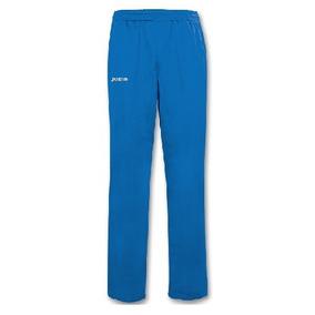 Pants Marca Joma Color Azul