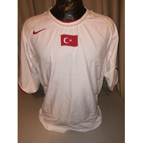 Uniformes De Futbol Selección De Turquia en Mercado Libre México 05764007c749c