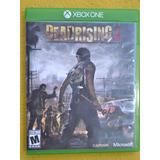 Dead Rising 3 Xbox One Play Magic