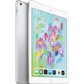 Ipad New 32gb 2018 Tela 9,7 Wi-fi Funciona Pencil Novo