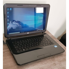Notebook Gamer Hp F112 Intel Core I5 3ª Ger. 4gb 320gb 14