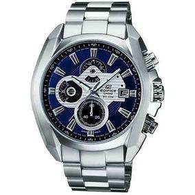 35f4f41a0be Relógio Casio Edifice Ef 548d 2av - Relógios no Mercado Livre Brasil