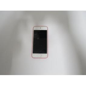 Ipod Touch Geração 5 Rosa 32gb