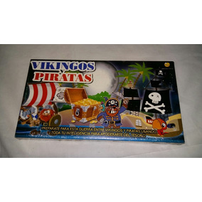 Vikings Juegos De Mesa En Mercado Libre Argentina