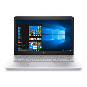 Notebook Hp Pavilion 14-bk105la I5 8gb 1tb Windows 10 Oferta