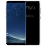 Lindo Galaxy S8 Plus Preto Dual Sim 64gb Com Brindes!!