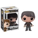 Funko Pop Arya Stark #09 Game Of Thrones Jugueterialeon