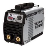 Inversora Solda Supertork Extreme Ite-11250 220v Tig-eletrod