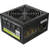Fuente De Poder Aerocool Vx-500 500w Reales Con Caja