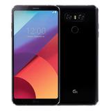 Celular Lg G6 32gb 4gb Ram 4g Lte Nuevo