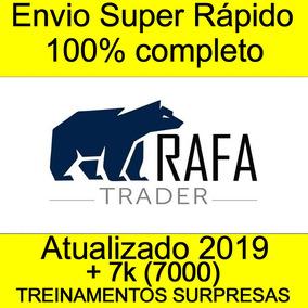 Curso Camptrading Starter 2019 - Rafa Trader + Brindes
