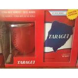 Matera Edición Especial Taragui (kit)