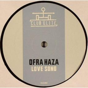 Ofra Haza ¿ Love Song