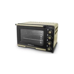 Horno Eléctrico Ultracomb Uc-54cl 54 Litros 1800w