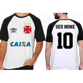 c7ea24a48f473 Vasco Da Gama Futebol Maravilhosa - Camisetas no Mercado Livre Brasil