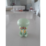 Mini Lula Molusco Do Desenho Bob Esponja