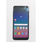 Galaxy A6 Plus, Dual Sim, Negro, Estetica 9, Liberado