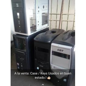 Case/keys Usados