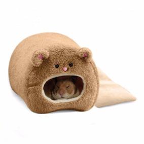 Casinha Casa Pano Hamster Lavável Hamsters Frete 15,00