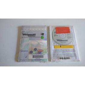 Windows Nt. Software E Manual
