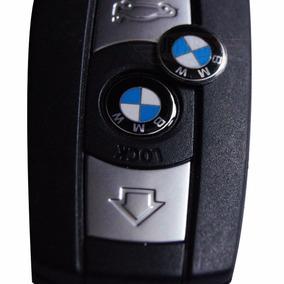 Acessorios Bmw 118i 120i 320i 328i Emblema Logo Chave 11mm