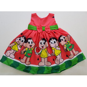 Vestido Magali Nova 2