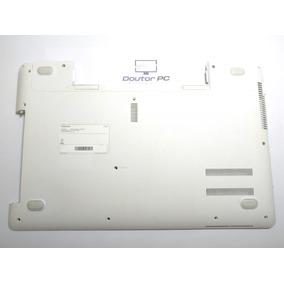 Carcaça Inferior Notebook Samsung Np270e5k Original