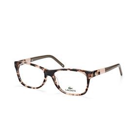Marrom Lacoste - Óculos no Mercado Livre Brasil 916709875a