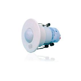 Sensor De Presença De Embutir 887 Standard Teto 3f Biv - Pw