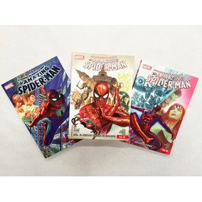 Cómic, Marvel, Pack The Amazing Spiderman. Ovni Press