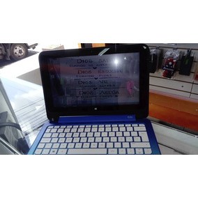 Laptop Hp Stream X360 Touch Sin Detalle 100% Operativo