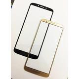 Tela Vidro Lente S/touch Moto E5 Plus Xt1924