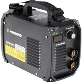 Soldadora Inverter Wam1400 - Power Pro