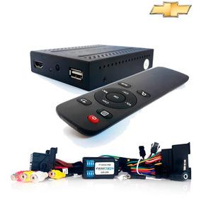 Desbloqueio De Tela Mylink + Tv Digital Full Hd Faaftech