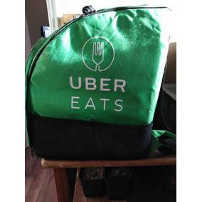 uber eat chile