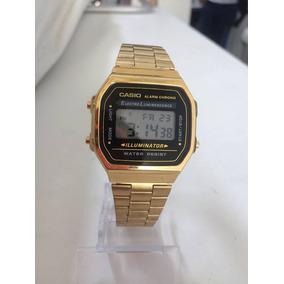 75c6043f4e3 Relogio De Pulseira Cassio Dourada - Joias e Relógios no Mercado ...