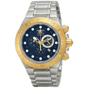 e692bcdb9d0 Relógio Invicta Subaqua Sport Modelo 1528 Frete Gratis - Relógios no ...