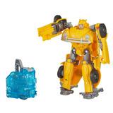 Transformers Bumblebee-figura De Bumblebee Energon Igniters