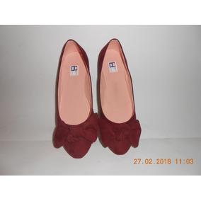 69069f43 Zapatos Color Rosa Palo Flats - Flats Bordó en Guanajuato en Mercado ...
