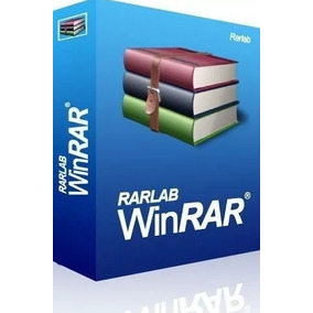 Winrar 5.60 Original Windows 32/64 Bit Licencia Varias Pc